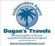 An Independent Agent of Dugan's Travels